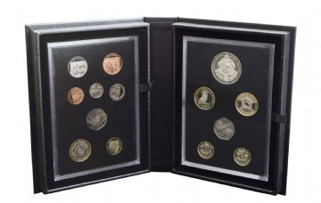 2014 Proof Set Collectors Edition